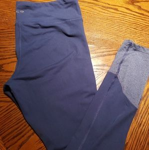 Champion workout leggings